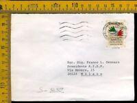Repubblica francobollo commemorativo isolato S 882