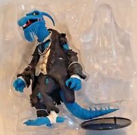 MUPPETS SHOW Palisades Exclusive Steppin Out UNCLE DEADLY + GHOST Action Figure