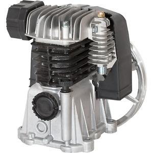 CLARKE  Air Compressor Bare Pump Unit 14CFM 3HP MK103