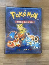 Complete Pokemon Base Set - 1999 WOTC (102 Cards) full set excellent condition