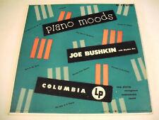 Joe Bushkin Columbia 10'' Vinyl