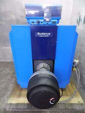 Buderus Logano GE315 Öl-Heizkessel 140 kW Bj.2001 Heizung
