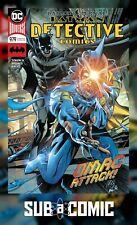 DETECTIVE COMICS #979 (DC 2018 1st Print) COMIC