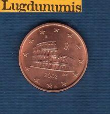 Italie 2007 - 5 centimes d'Euro - Pièce neuve de rouleau - Italia
