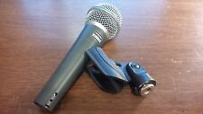 Shure Beta 58a Professional Mic