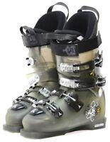 Atomic Nuke 80 Ski Boots - Size 8.5 / Mondo 26.5 New