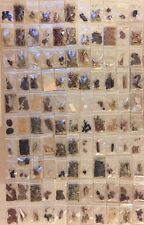More details for rare 108 magick herbs set named ~ spells wicca rituals altar mojo witchcraft kit