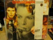 Vinyles LP david bowie 30 cm