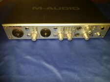 Scheda audio / midi M-Audio FireWire 410
