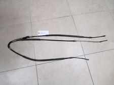 85 TO 91 PORSCHE Hand Brake CABLES SET  95142407102 95142407202