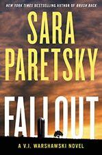 Fallout: A V.I. Warshawski Novel (V.I. Warshawski