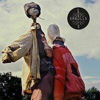 Eagulls - Ullages [CD]