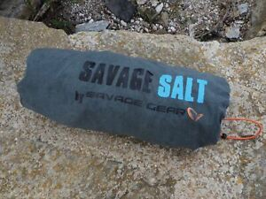 Savage Gear Super Light Jacke Alle Größen Windfest Fliegenfischen Freizeit Hot