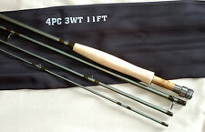 Im6, 4 Pc, 3 Wt, 11 Ft Nymphing Rod, sold by Roger