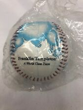 New Franklin Templeton Baseball A World Class Team