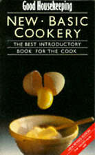 "Good, ""Good Housekeeping"" New Basic Cookery (Good Housekeeping Cookery Club), Go"