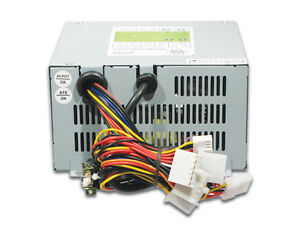 NEW 450W AT Power Supply for Touch MU-250P Vintage PC 486 386 Replace/Upgrad AT