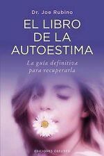 NEW Libro de la autoestima, El (Coleccion Psicologia) (Spanish Edition)