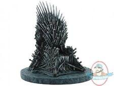 "Game of Thrones Iron Throne 7"" Mini Replica Statue by Dark Horse"