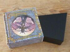 "Yes: Jon Anderson: ""Olias of Sunhillow"" Japan Mini-LP Promo Box [no cd QH3"