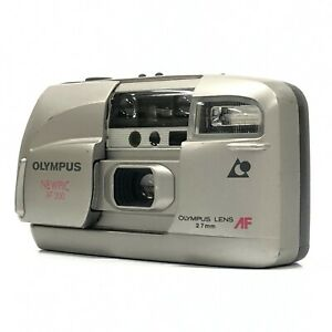 Olympus Newpic AF 200 APS Film Compact Camera- Excellent [TK]