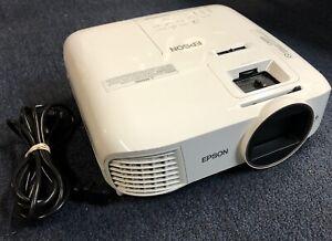 Epson Home Cinema 2150 PowerLite Full HD 1080p 3LCD Projector