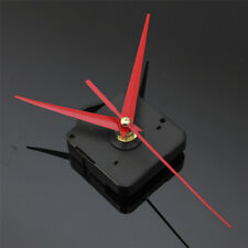 Wall Clock Quartz Movement Mechanism Operated Repair Parts Kit DIY Hands Tool