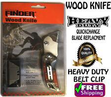 Folding pocket lock back Utility Knife Quick Release Change Blade  + 10 blades
