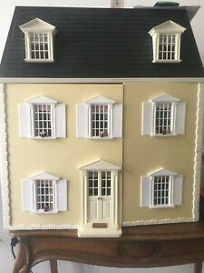 Échelle 1:12 acajou en bois Shop Display tumdee maison de poupées miniature magasin 134 M
