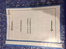 Jdsu Modules Corvis 1x5 module Manual