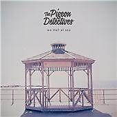 The Pigeon Detectives - We Met At Sea (2013)