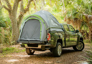 Napier Outdoors Backroadz 19 Series Truck Bed Tent Full Size 8' Bed 19011