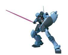 Bandai Robot Spirits (SIDE MS) GM Sniper II Figure (GUNDAM) CTZ