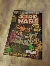Star Wars Deathgame! vol.1 #20