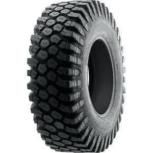 Moose Racing UTX SXS 8 PLY Radial DOT Tire Insurgent 26x8-14