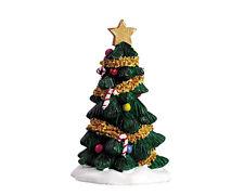 LEMAX CHRISTMAS TREE Weihnachtsdorf Winterdorf Modellbau