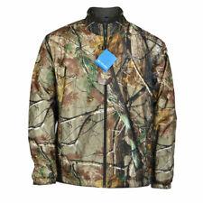 Columbia mens sz  M Pure Tableland hunting jacket Mossy Oak camo