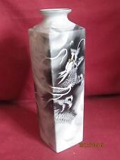 Noritake Bone China Dragon Vase