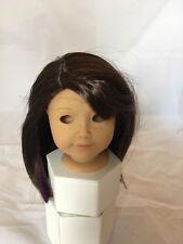 American Girl Luciana wig, Custom, Parts, Repair