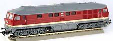 HO 1/87 TRIX 22071 BR 132 DR Luidmilla diesel locomotive DC Decoder MIB