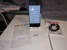 Sony  Xperia XA1 - 32GB Dual Sim  - Schwarz (Ohne Simlock) Smartphone