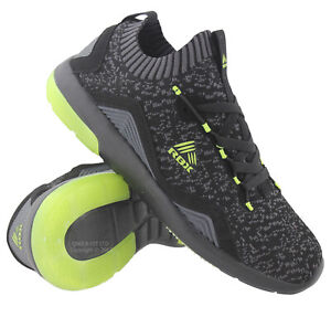 MENS CASUAL LACE UP BREATHABLE RUNNING WALKING SPORTS GYM TRAINERS SHOES SIZE