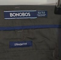 Bonobos:: Mens (lot Of 2) 32/32 Thursday & Friday