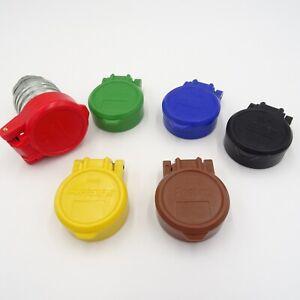 Staubschutz-Klappe Hydraulik Kupplung Muffe Staubschutzkappe BG3 FASTER