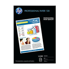 Hp Cg964a Pro Laserpaper glossy A4 Pk250