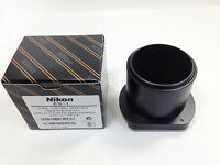 Nikon Japan Camera Official Slide copy adapter ES-1