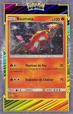 🌈Boumata Promo - SM27 - Carte Pokemon Neuve Française