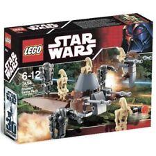 LEGO® Star Wars 7654 Droids Battle Pack NEU NEW SEALED PASST ZU 7655 7656