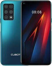 6.4 ?Cubot X30 Handy 8GB+256GB  48MP Dual-SIM 4G Android 10.0 NFC Smartphone