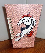 Denver Broncos Popcorn Box Free Shipping